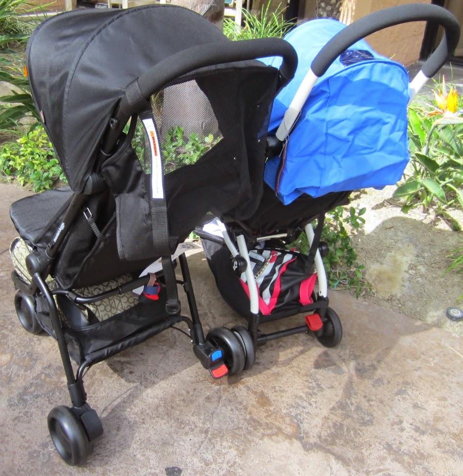 Mountain Buggy Nano Vs Baby Jogger City Mini Mount Mercy University