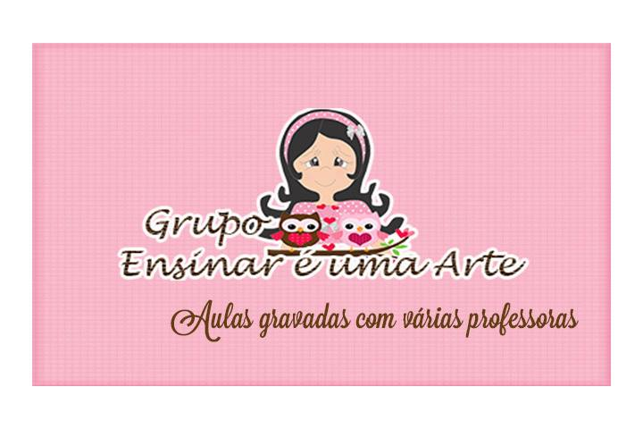 Canal youtube do ensinar é uma arte