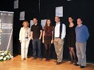 Jurado CMCET 2011