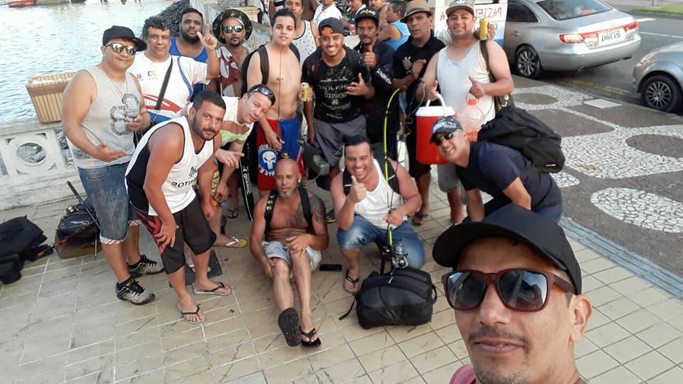 Samba & Pescaria