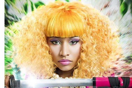 nicki minaj barbie photo shoot pictures. nicki minaj barbie diaries.
