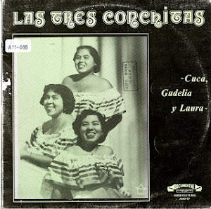 Las Tres Conchitas