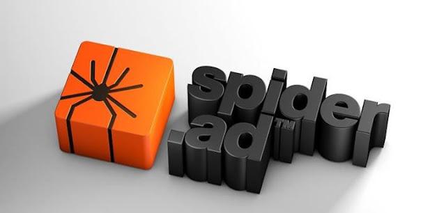 Spider.AD Monetização de Sites e Blogs! Cadastre-se agora mesmo no Programa de Afiliados Spider.AD!