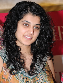 Taapsee Introduced Her Sister To Kollywood