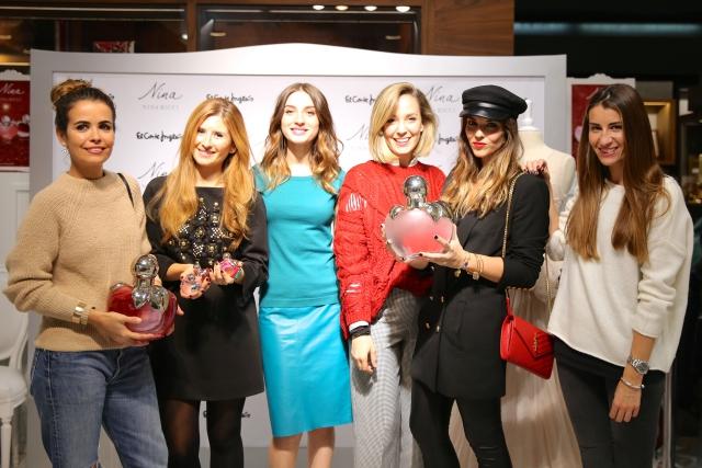 Spanish bloggers