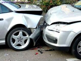 اغرب حادث سير في تاريخ البشرية  - حادثة - تصادم سيارات - مروع - car accident