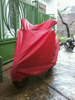 jual cover motor