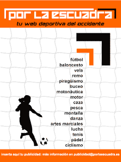disciplinas deportivas banner porlaescuadra.es