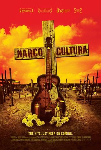 Narco Cultura DVDRip Latino