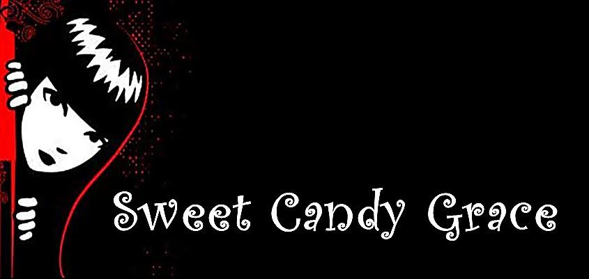 Sweet Candy Grace