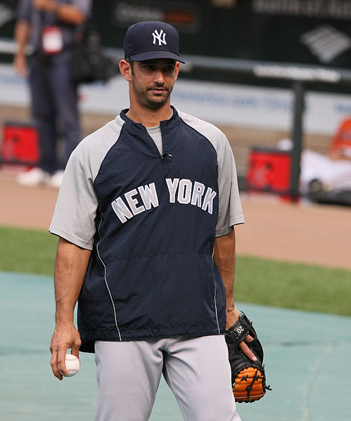 Jorge Posada Wiki & Photos