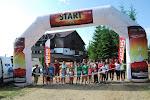 Proba family la Maraton Apuseni 2012