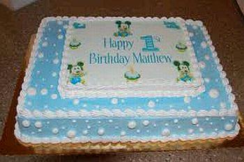 Tarjeta de Cumpleaños de Minnie Mouse — Invitaciones de