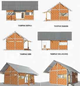Cara Membangun Rumah yang Benar