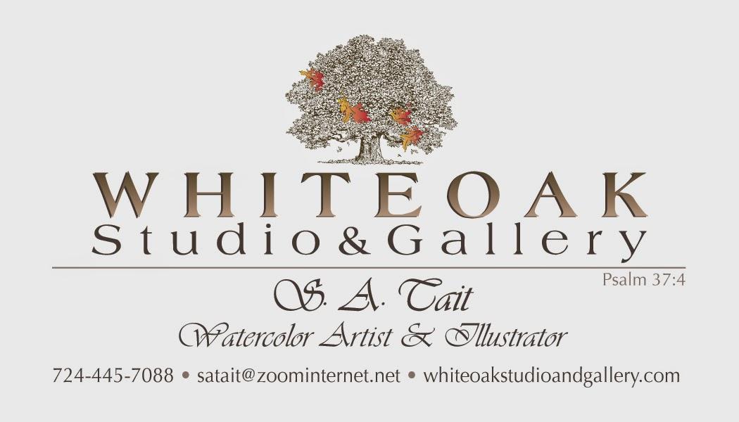 Fine Artist & Illustrator