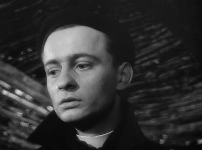 Diary of a Country Priest /  Journal d'un curé de campagne (1951)