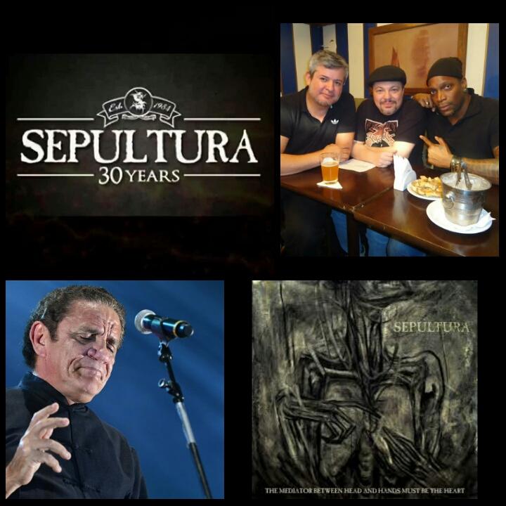 Sepultura (30 anos)