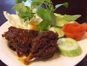 Resep bebek goreng khas Madura