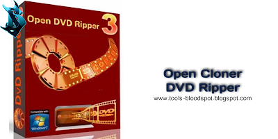 OpenCloner DVD Ripper 3.30.507 Full Free Download
