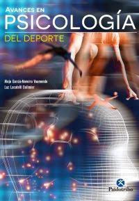 Libro AVANCES EN PSICOLOGÍA DEL DEPORTE (2015)
