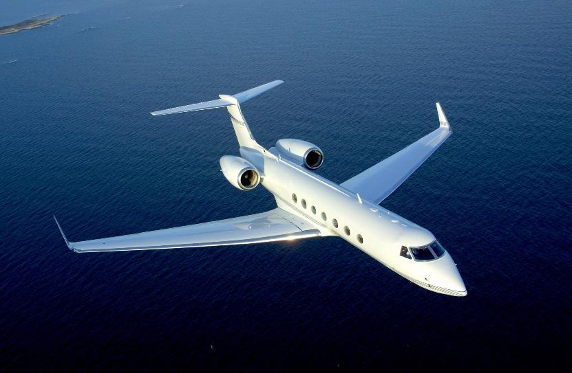 TOP TEN JET OWNERS AND COSTS IN NIGERIA
