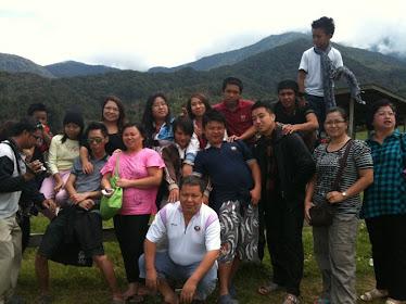 singer CCR family