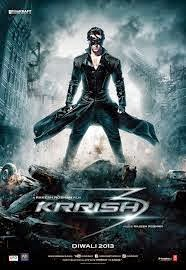 Download krrish 3 Movie