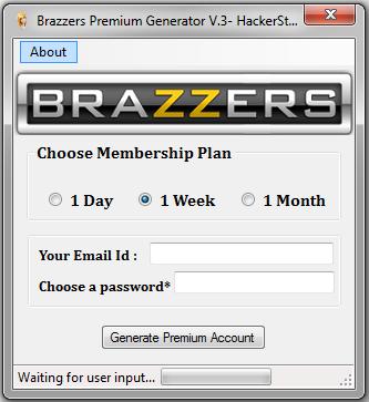 brazzer premium