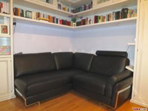 Vama divani blog: divano su misura per un angolo piccolissimo: come