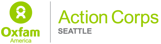 Seattle Oxfam Action Corps