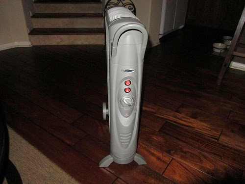 Best HEPA air purifier for large room