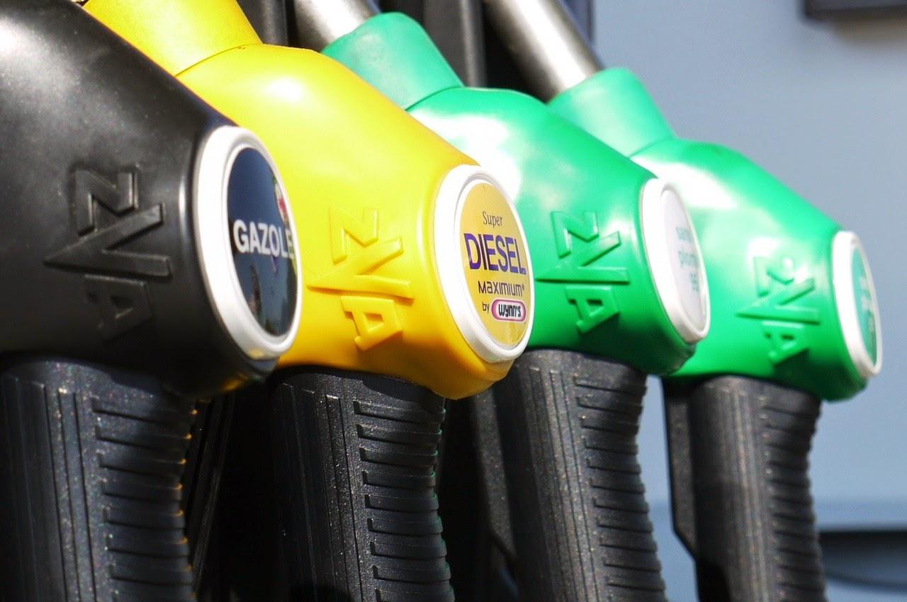 Πώς θα συγκρίνουμε τις τιμές των καυσίμων;