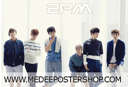 2PM 2015 POSTER