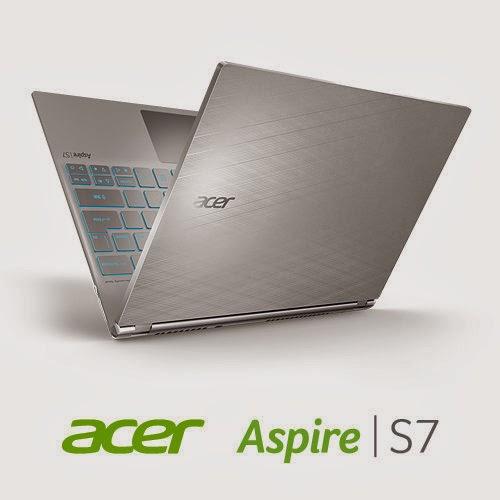 Aspire S7-191