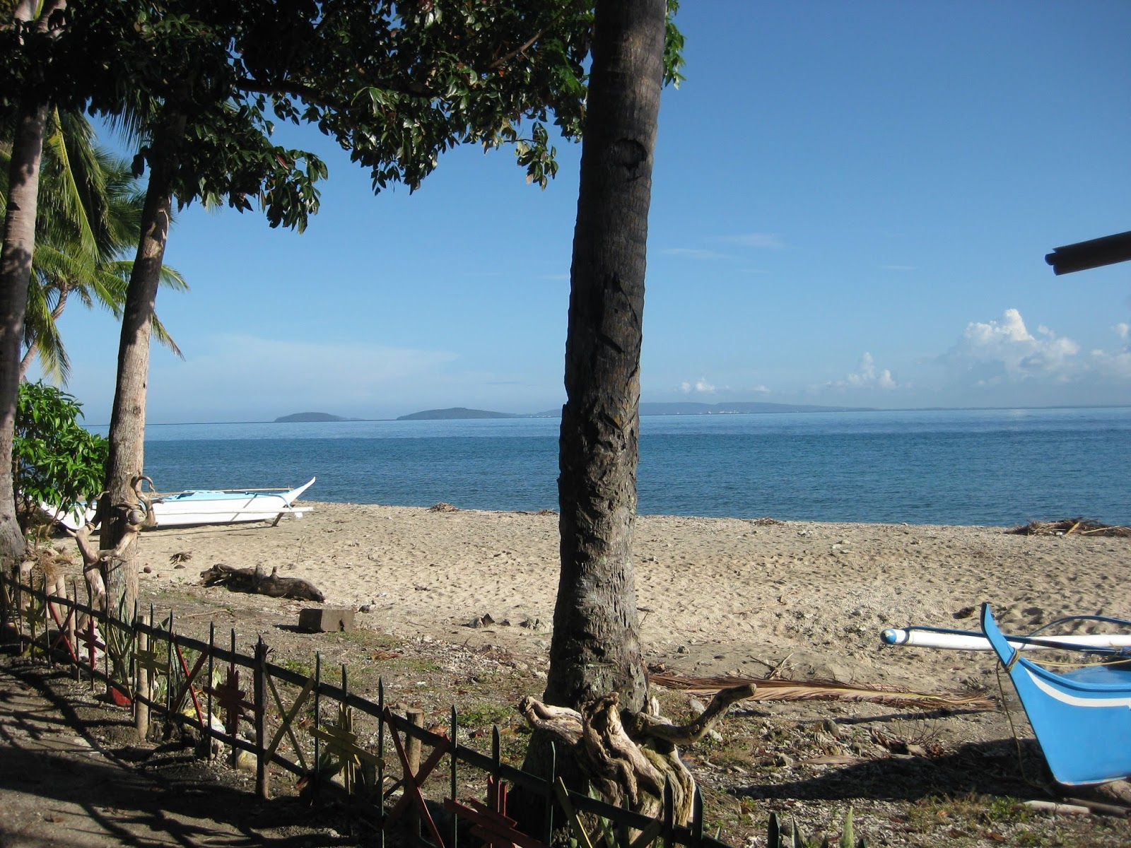 Beachfront property philippines for Beach property philippines