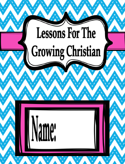 bible lessons about being thankful for kids