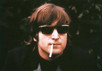 John Lennon...