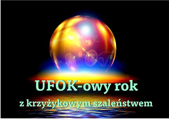 UFOK-owy Rok 2020