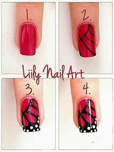Nails Fashion Arts Tutorials...