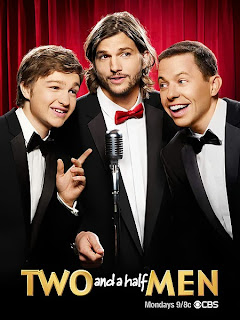 Two and a Half Men S11E18 (Legendado) HDTV RMVB