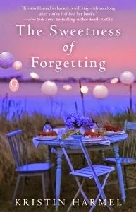 Sweetness of Forgetting / Giveaway