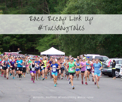 Link Up, Tuesday Tales, Running, Race Recap, Sweat Pink
