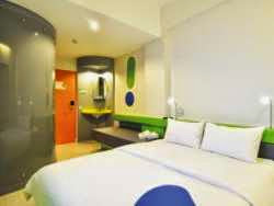 Hotel Murah di Pathuk Jogja - POP! Hotel Gandekan