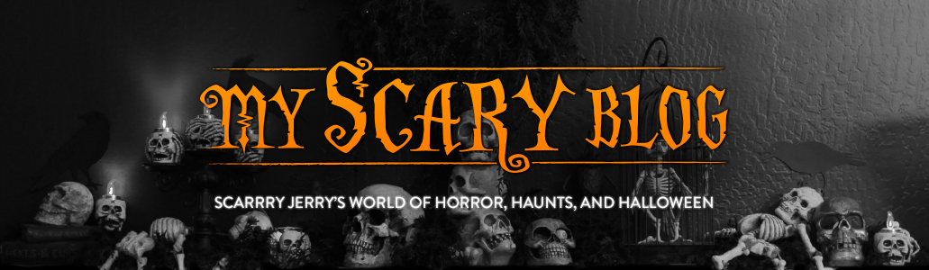 MyScaryBlog.com