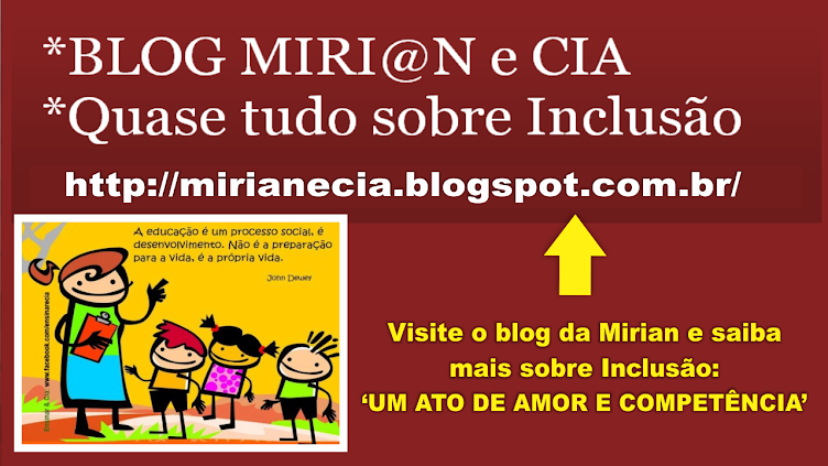BLOG MIRI@N E CIA