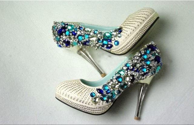 beautiful Glamorous Shoes