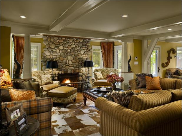 key interiors by shinay southwestern living room design ideas