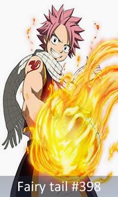 Leer Fairy Tail Manga 398 Online Gratis HQ