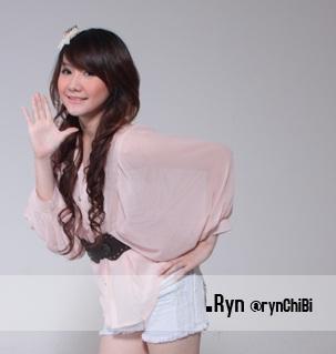 Ryn Cherry Belle