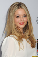 Sasha Pieterse Opening of Television Out Of The Box Paley Center  Beverly Hills